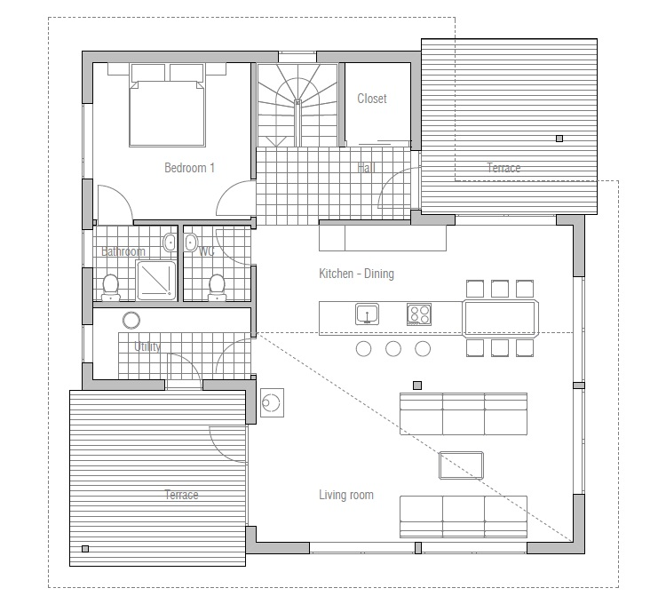 house design small-house-ch89 11