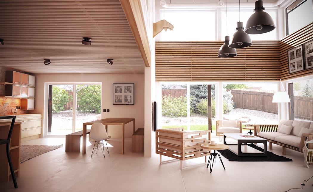 house design modern-house-oz46 2