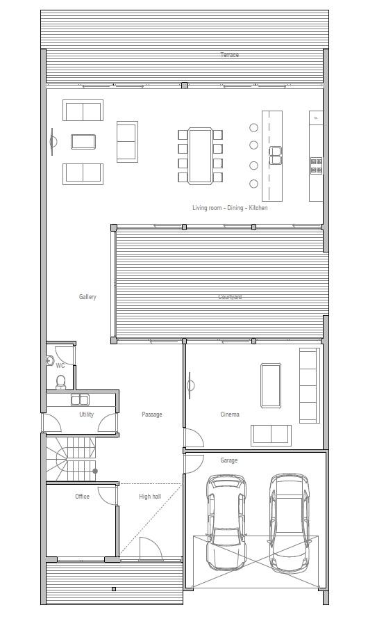 house design modern-house-ch113 20