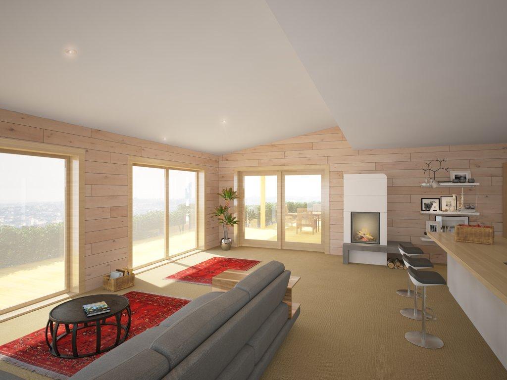 house design modern-house-ch153 2