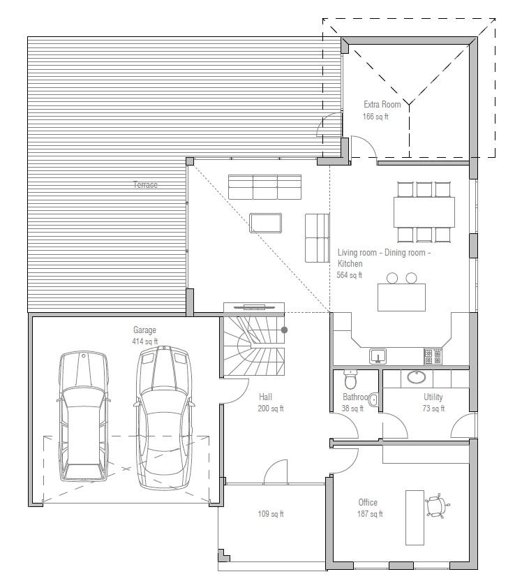 house design modern-house-CH18-2 10