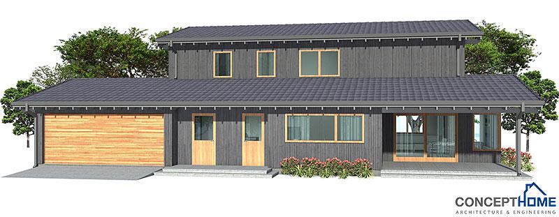 house design modern-house-ch123 2