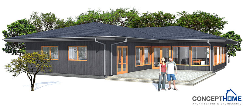 house design modern-house-CH49 7