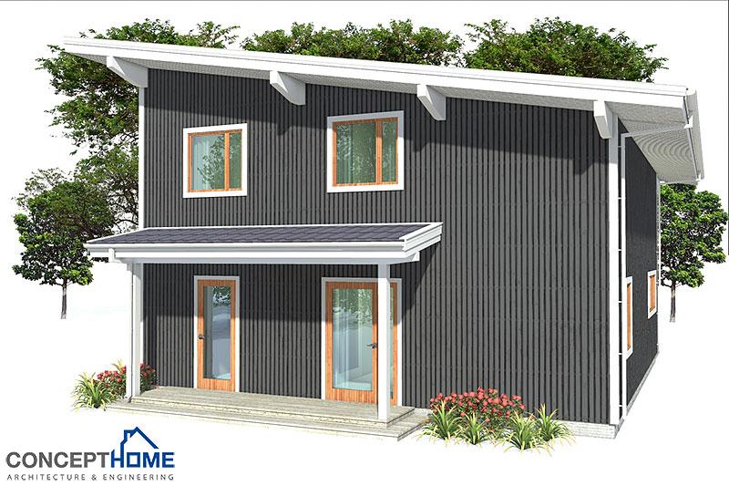 house design modern-house-ch9 2