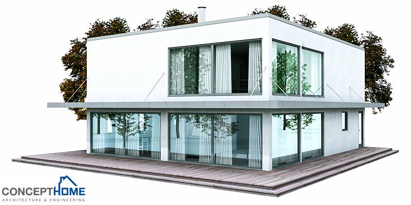 house design modern-house-ch148 2