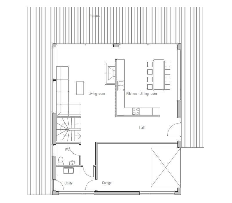 house design modern-house-ch148 148