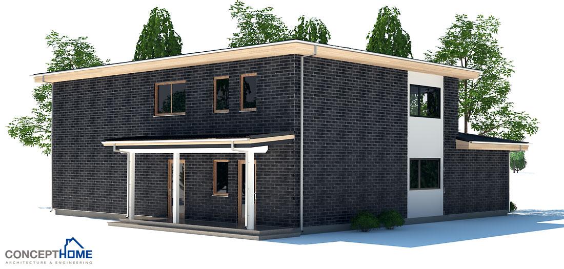 house design modern-home-plan-ch17 4