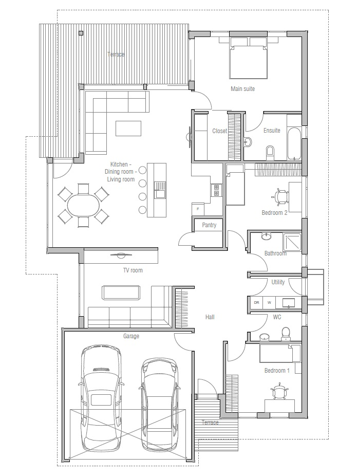 house design modern-house-oz74 10