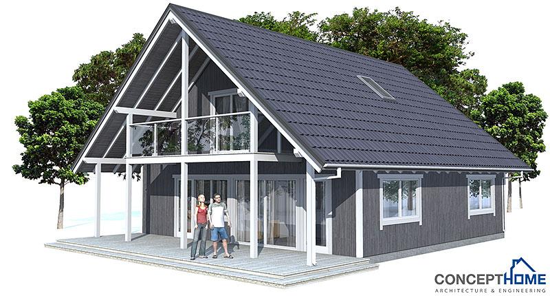 small economical house plans