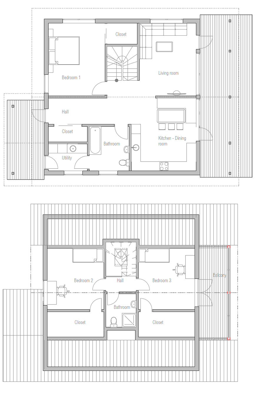 house design affordable-home-ch45 10