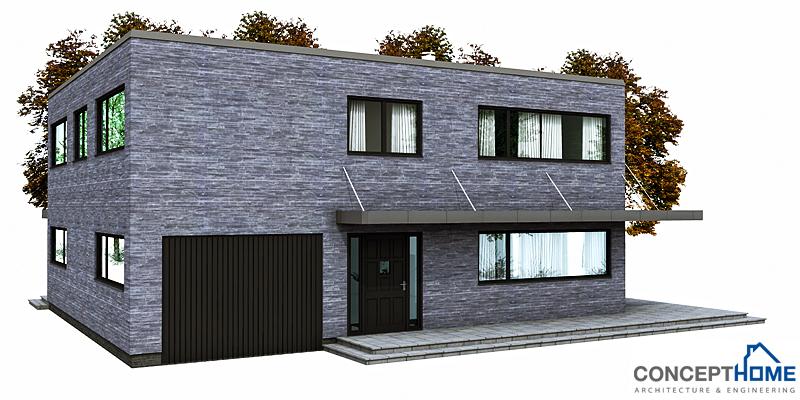 house design contemporary-home-ch148 6