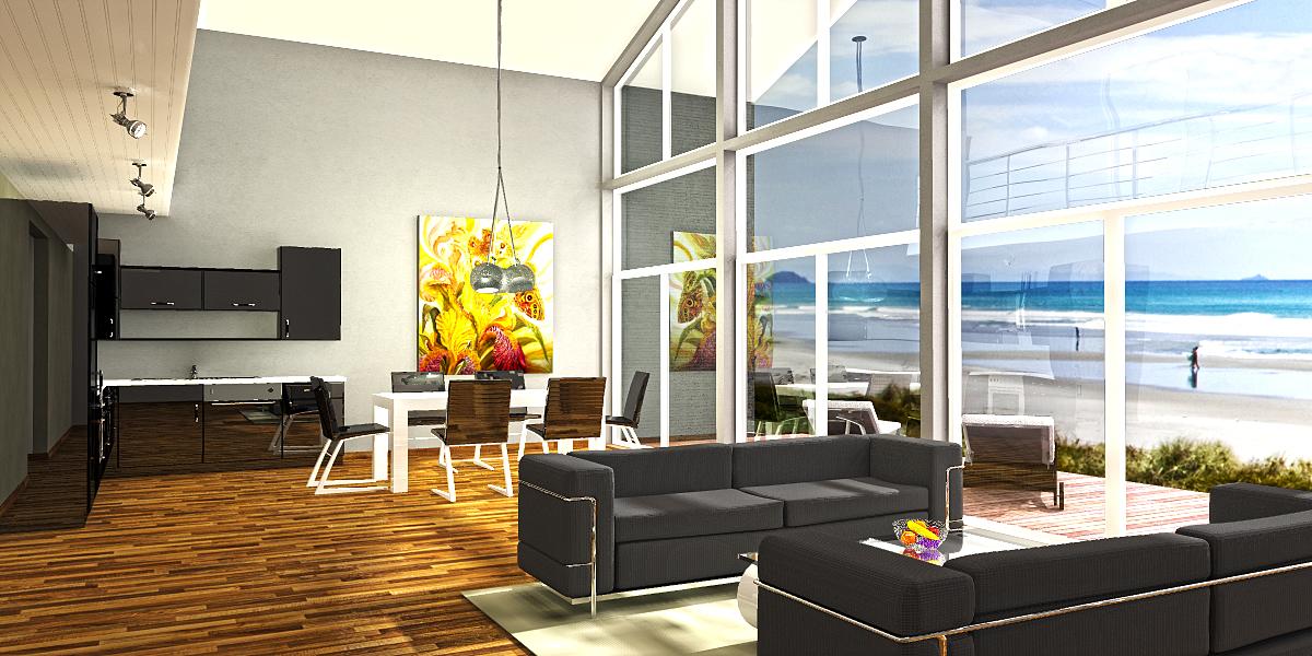 house design contemporary-home-ch152 2