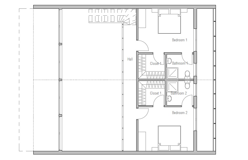 Modern house plans with lots of windows 28 images for Modern house plans with lots of windows