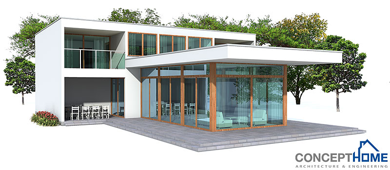 house design contemporary-homes-ch165 4