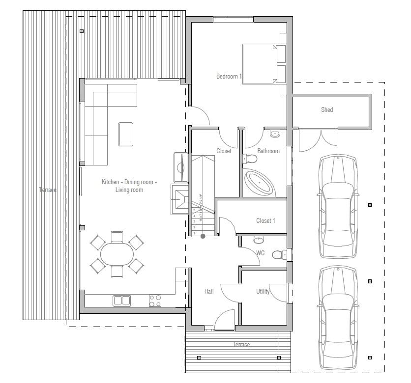 house design contemporary-home-ch51 13