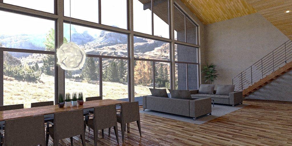 house design contemporary-home-ch157 2