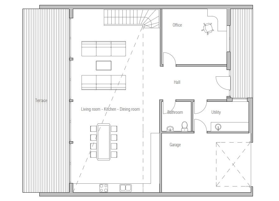 house design contemporary-home-ch157 11