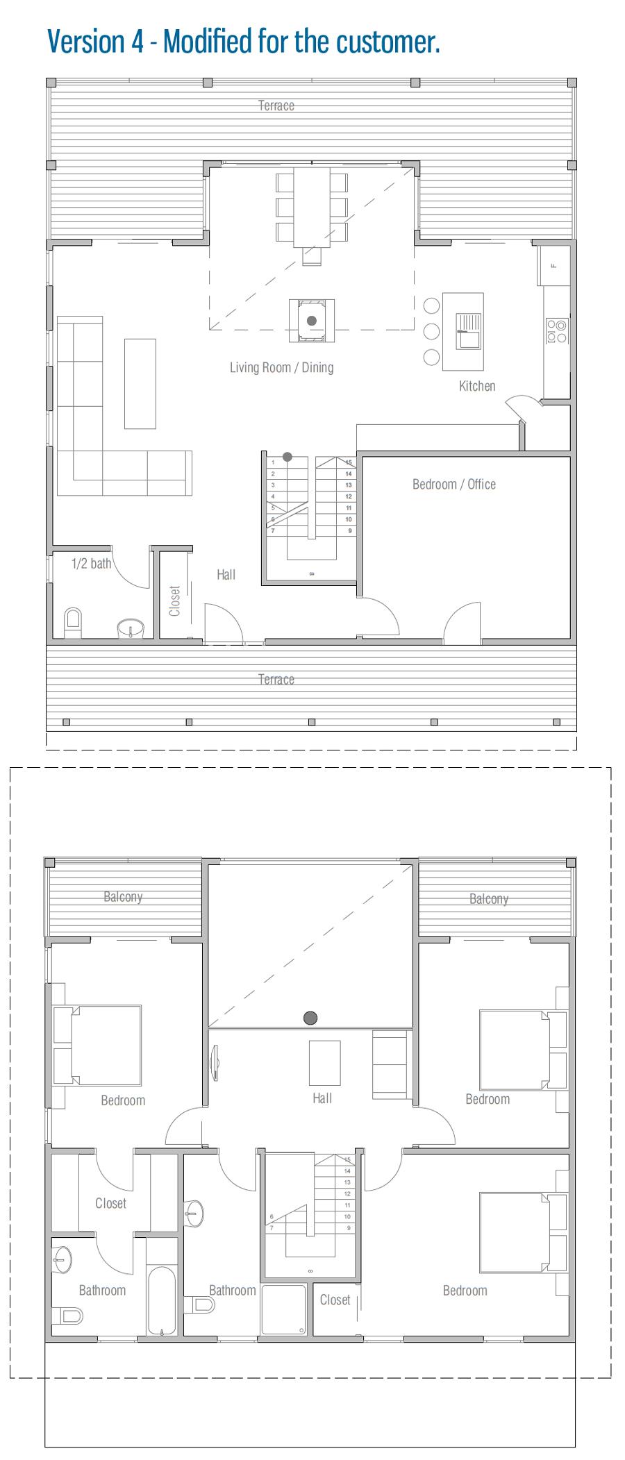 house design contemporary-home-ch62 17