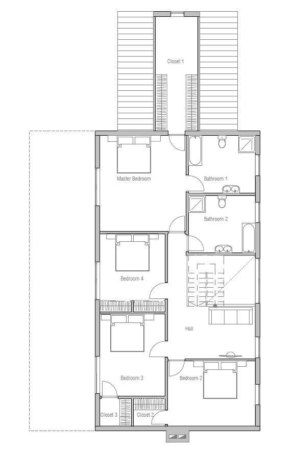 house design contemporary-home-co131 21