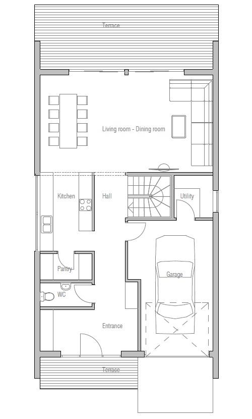 house design contemporary-home-ch156 11