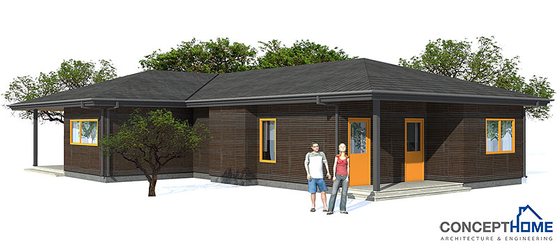 house design small-house-ch73 5