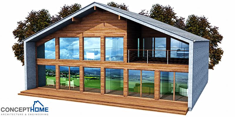 house design modern-house-ch151 2