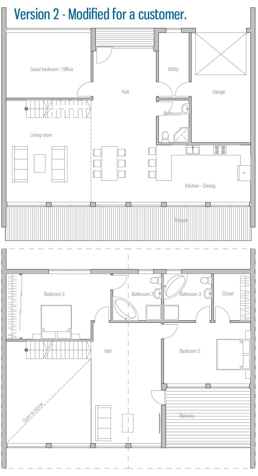 house design modern-house-ch151 20