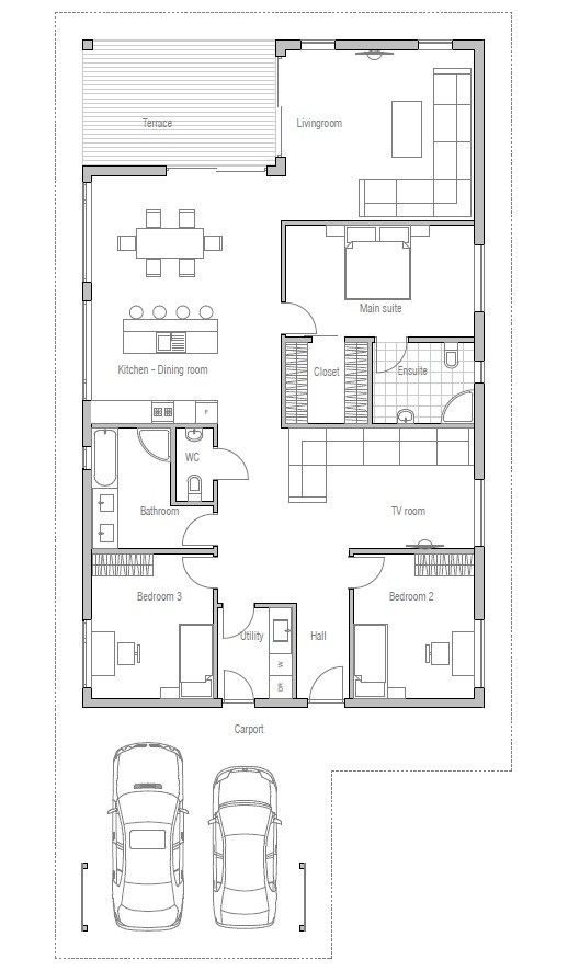 Small House Ch71