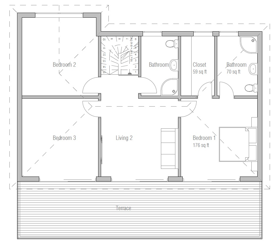 house design modern-house-ch172 11