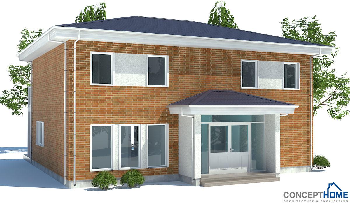 House Plan Ch175