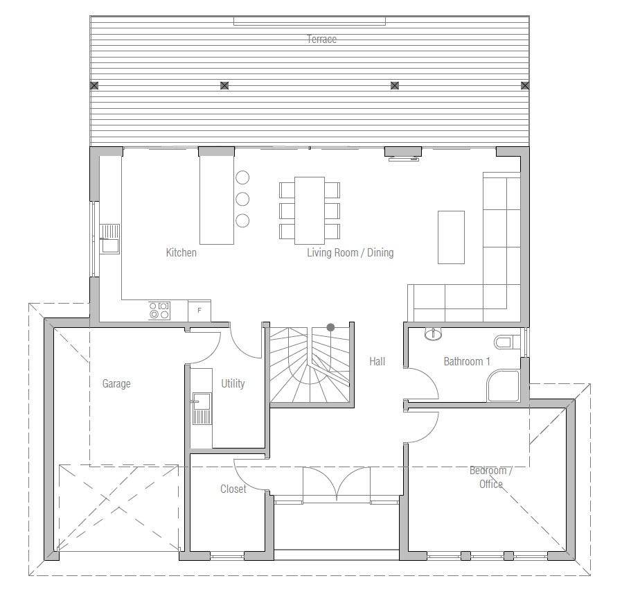 house design modern-house-ch176 10