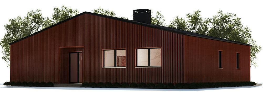 house design house-plan-ch414 4