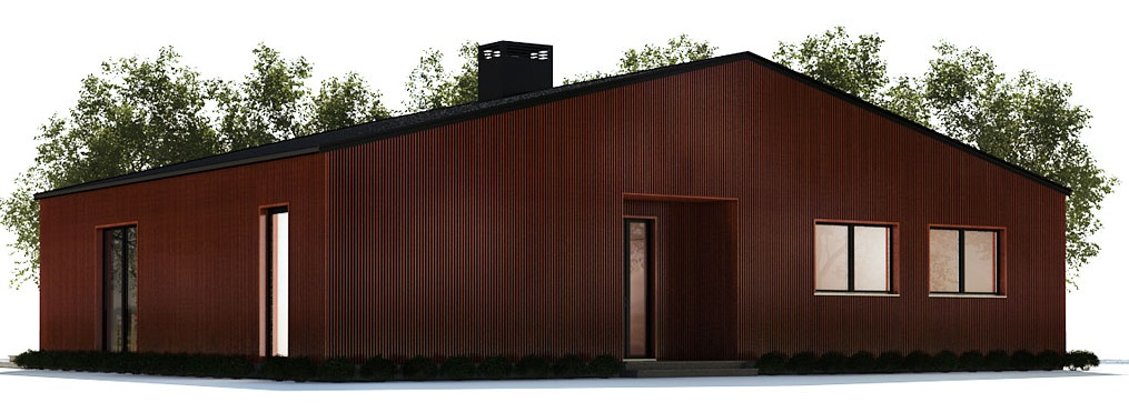 house design house-plan-ch414 6