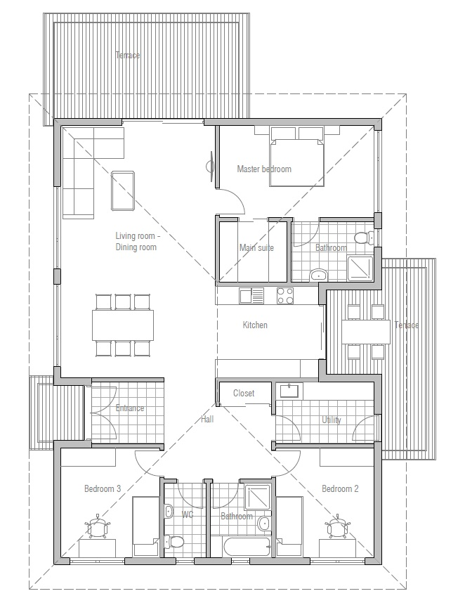 house design small-house-ch182 11
