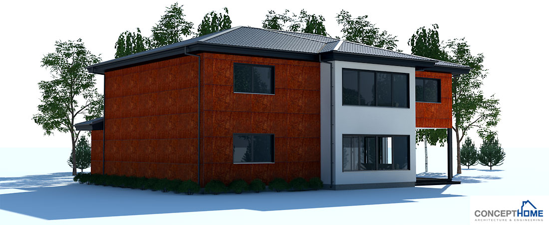 house design modern-house-ch180 5