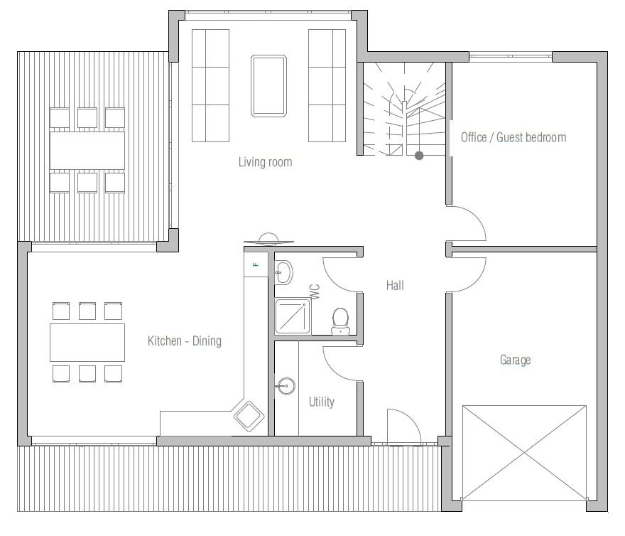 house design modern-house-ch180 10