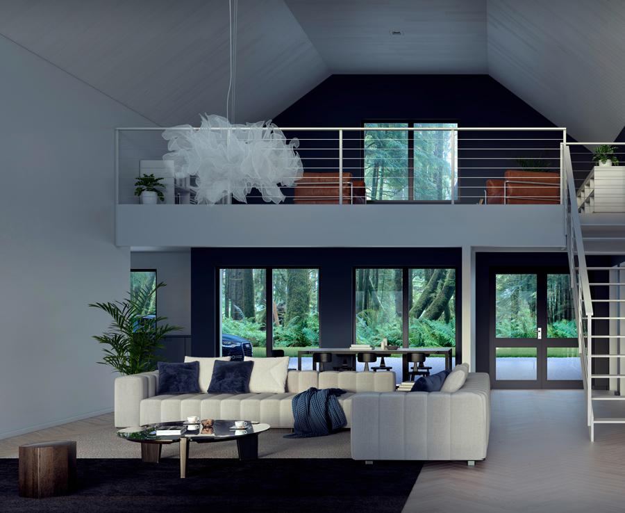 house design house-plan-ch642 2