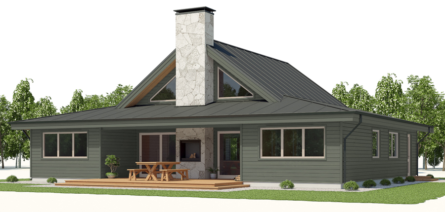 house design house-plan-ch642 5