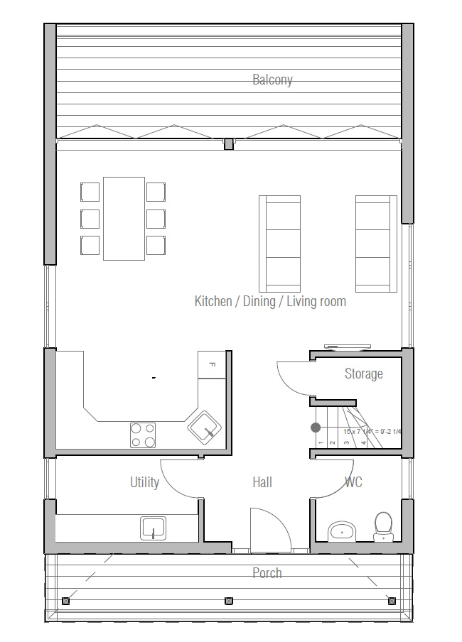 house design small-house-ch191 10
