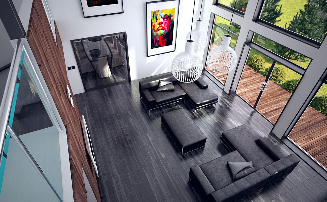 house design contemporary-home-ch203 9