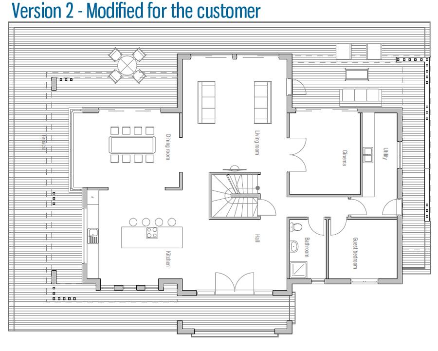 house design modern-house-plan-ch204 21