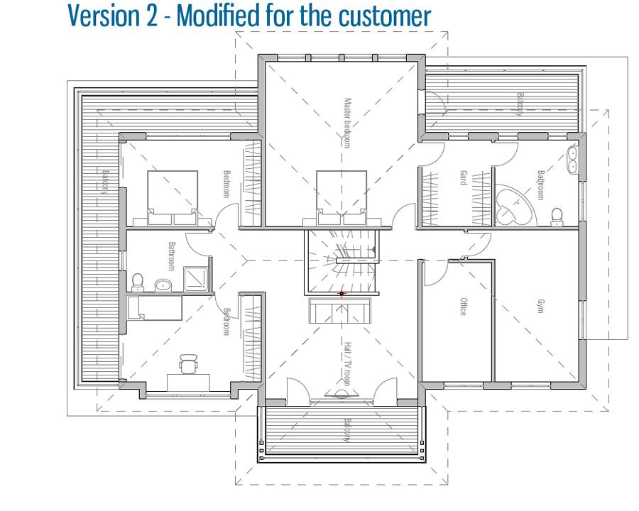 house design modern-house-plan-ch204 22