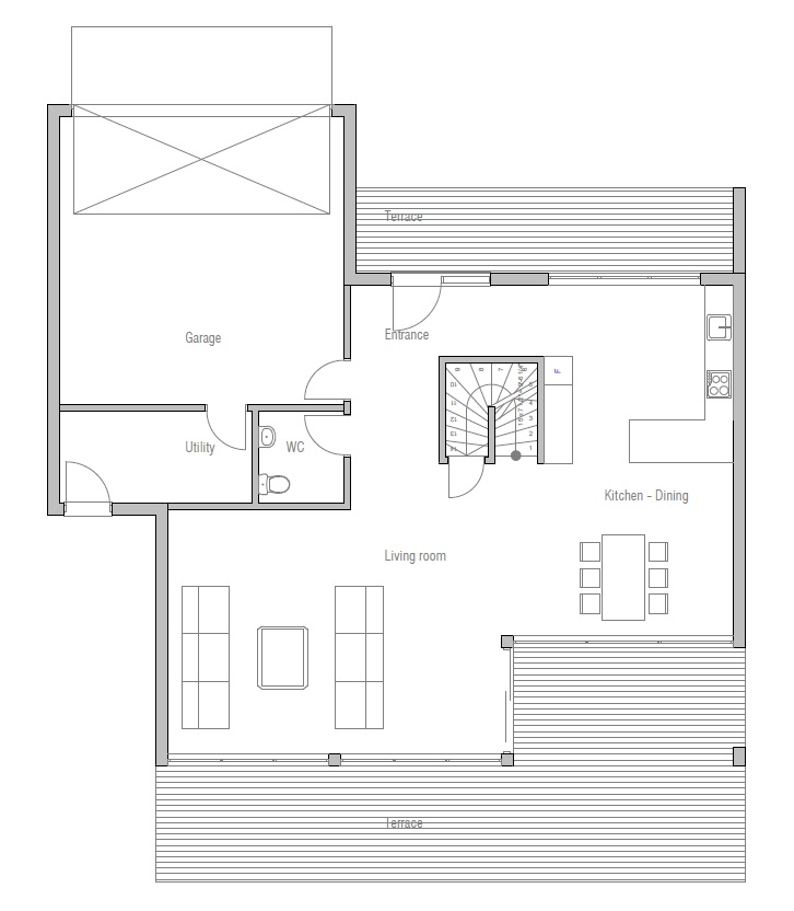 house design contemporary-home-ch206 10