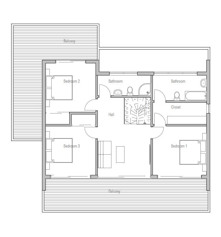 house design contemporary-home-ch206 11