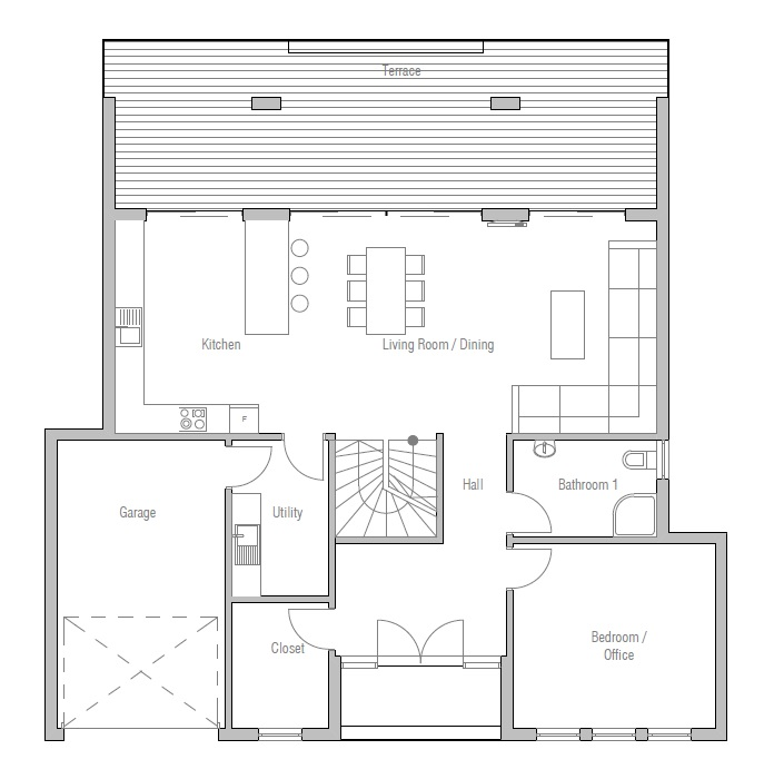 house design contemporary-home-ch211 10