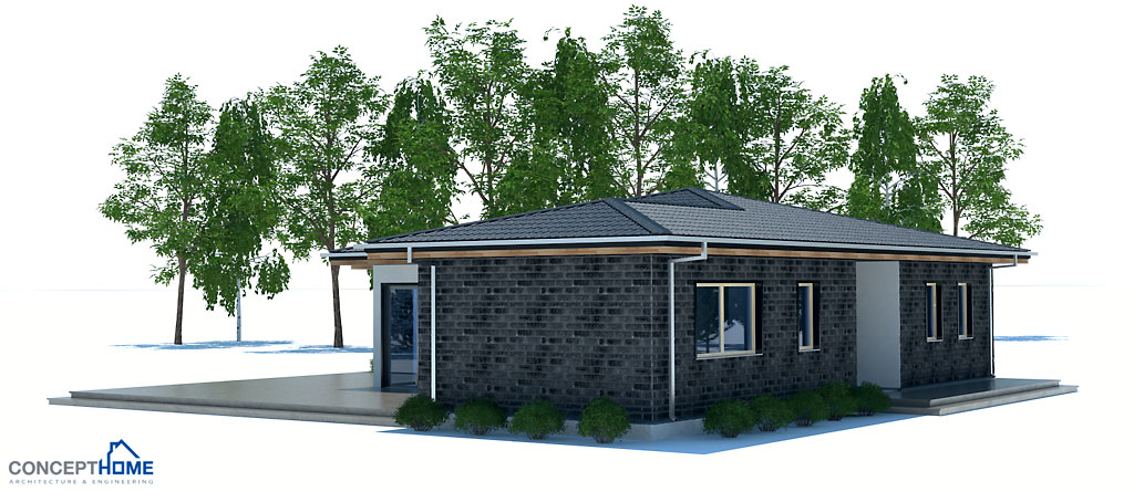 house design small-house-ch214 5