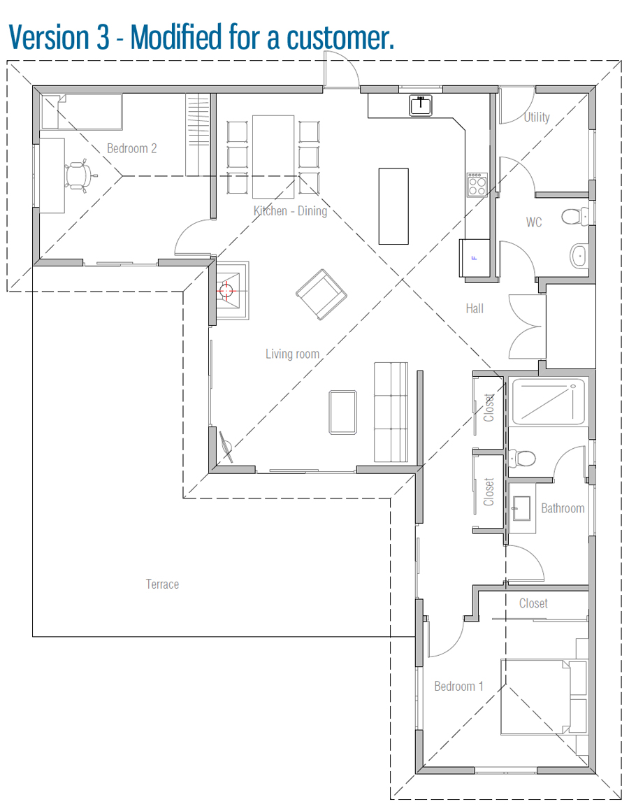 house design small-house-ch214 25