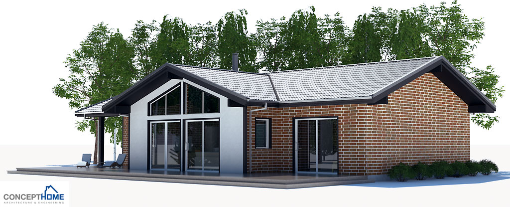 house design small-house-ch216 6