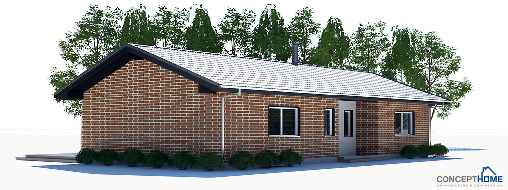 house design small-house-ch216 7