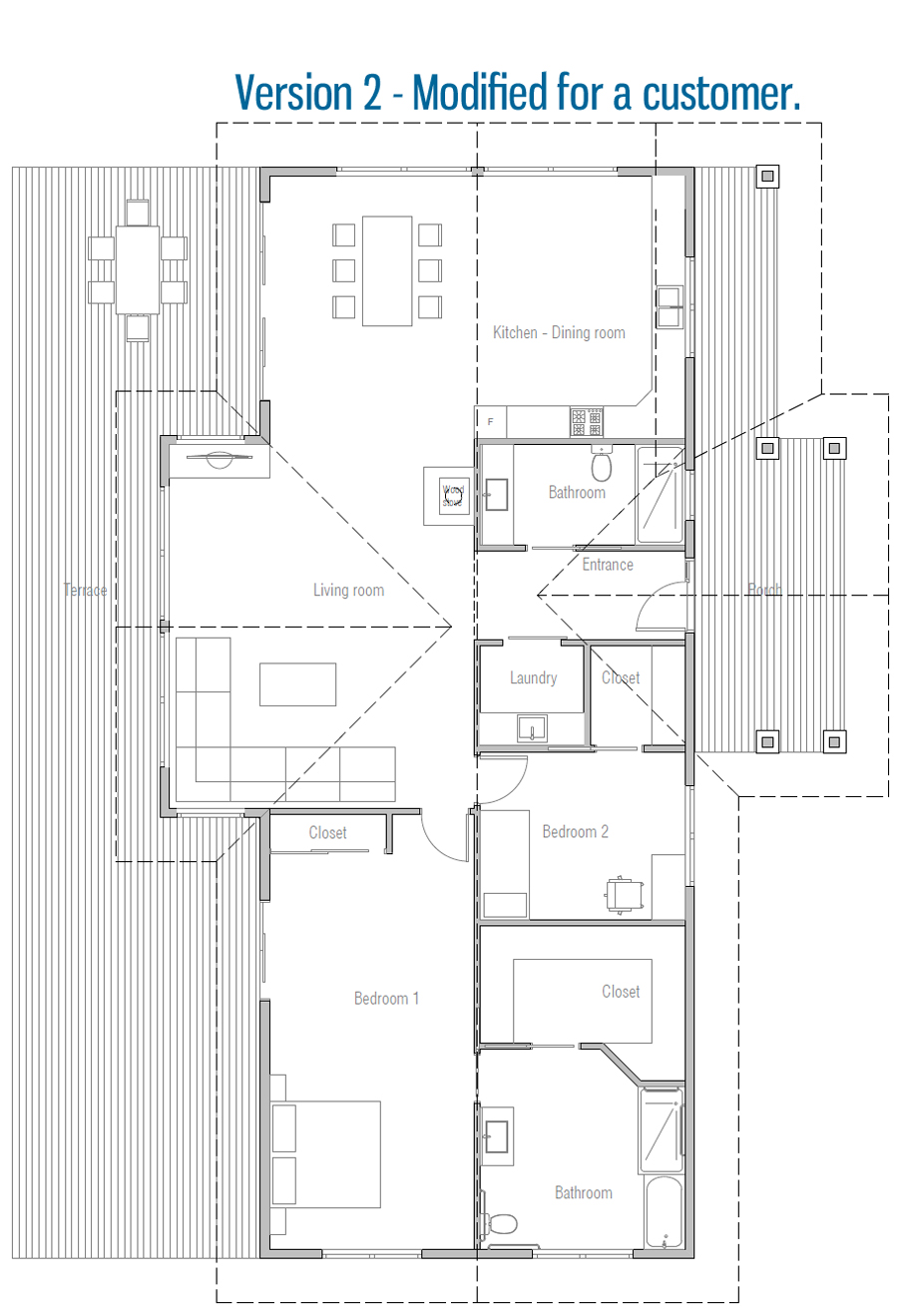 house design small-house-ch216 25
